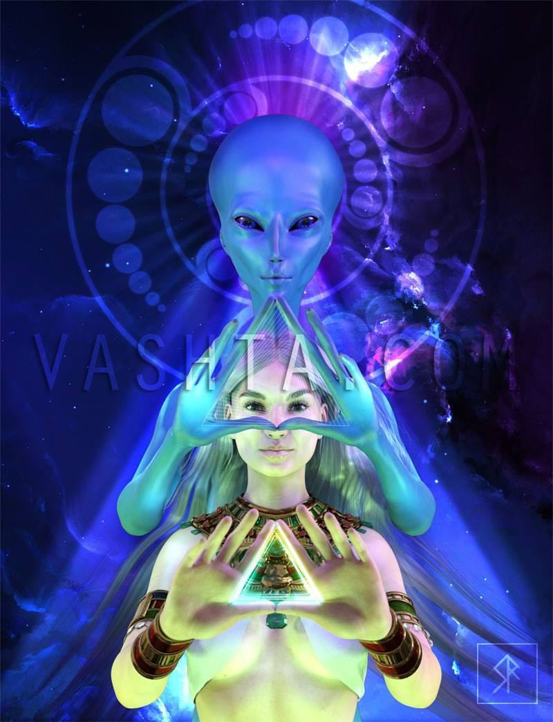 Arcturian Activation