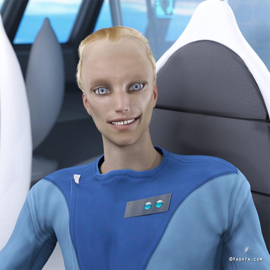 Commander Maylon